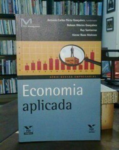 Revista Economia Aplicada Vários Autores