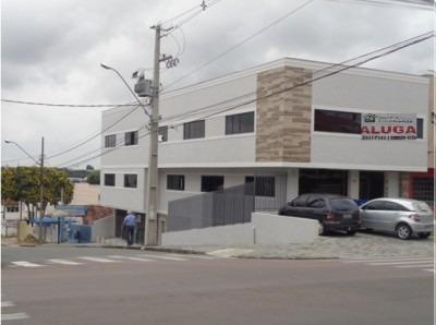 Sala Comercial - Centro - 098