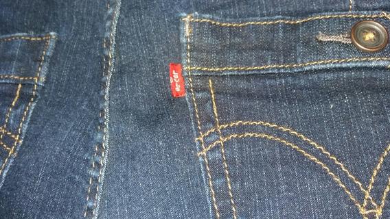 Pantalon Para Dama Jean Levis Original Talla 16