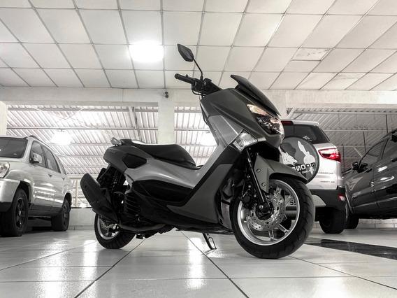 Yamaha N Max 160cc Ano 2017 Financiamos Em 36x