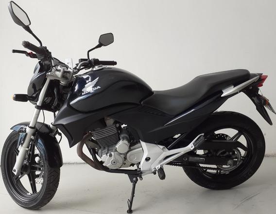 Honda Cb 300 R 2012
