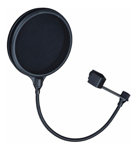 Filtro Anti Pop Microfono Condensador  Alctron Pf04 Cuotas