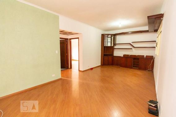 Apartamento Para Aluguel - Bom Retiro, 3 Quartos, 100 - 893029930