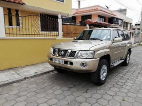 Nissan Patrol 2007 En Perfecto Estado