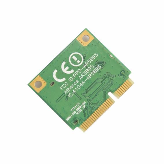 Placa Wireless Notebook Acer Aspire 722 4745z 5253 Ar5b97