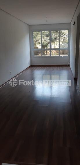 Apartamento, 2 Dormitórios, 53.48 M², Ipanema - 164554