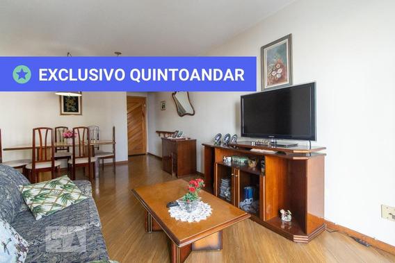 Apartamento No 3º Andar Mobiliado Com 3 Dormitórios E 1 Garagem - Id: 892913462 - 213462