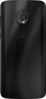 Celular Motorola G6 - Con 32gb Memoria (desbloqueado) Negro.