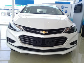 Chevrolet Cruze 4p 1.4 Turbo Ltz At - Ventas Corporativa
