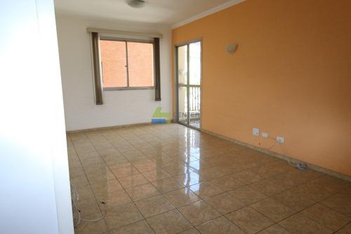 Imagem 1 de 15 de Apartamento - Vila Mariana - Ref: 13819 - V-871816