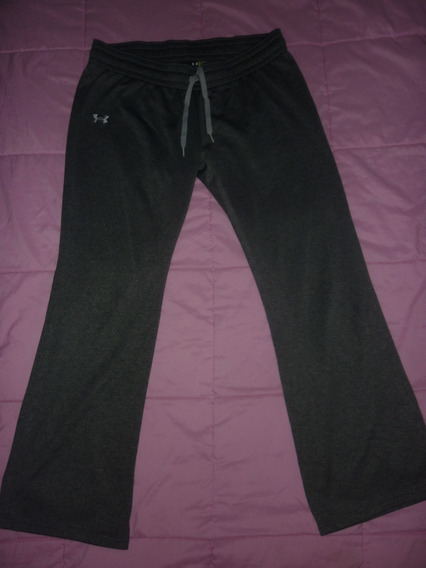 L Pantalon Jogging Dama Under Armour Gris Art 14698