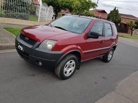 Ford Ecosport 2003 Diesel $106.900 Excelente Oportunidad