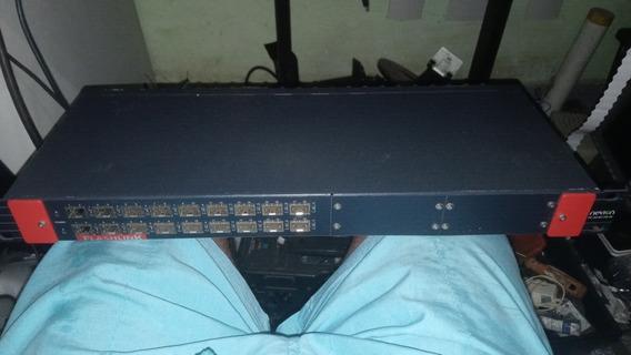 Nevion Flashlink Compact 36 Channel (aa403)