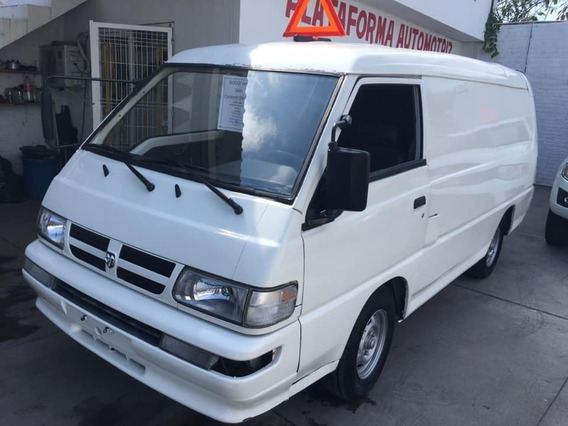 Dodge Van 2008 Std