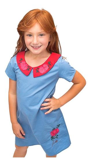 Witty Girls Vestido Flores Para El Alma Ropa Nena Niñas