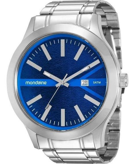 Relógio Mondaine - Novo - Frete Grátis! Mod. 94962g0mvna2