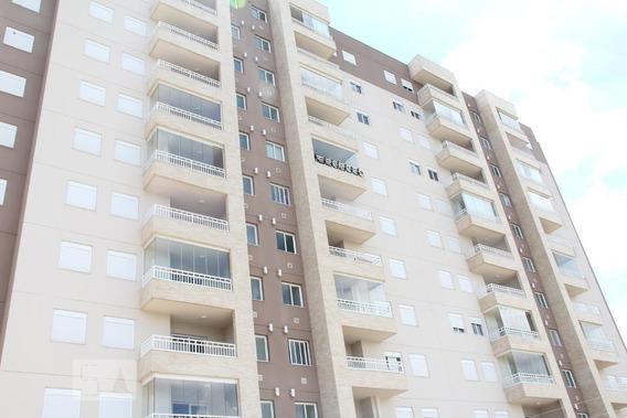Apartamento Para Aluguel - Vila Alvorada, 2 Quartos, 66 - 893054895