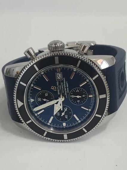 Relógio Breitling Super Ocean Heritage Original