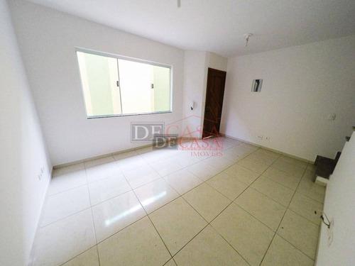 Sobrado Com 2 Dormitórios À Venda, 75 M²  Vila Ré - São Paulo/sp - So3602
