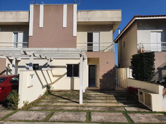 Casa Para Alugar 3 Dorm. Cond. Villas Da Granja Iii - 941 - 68166327