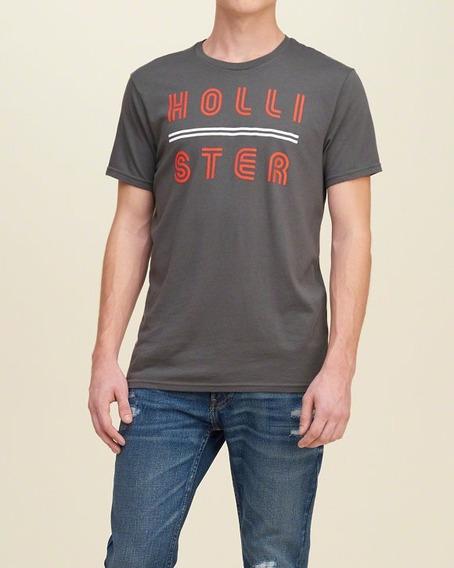 Camiseta Masculina Hollister Polos Tommy Casaco Abercrombie