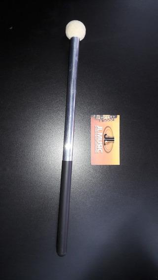 Baqueta Spanking Feltro Natural Ab2h (bumbo)