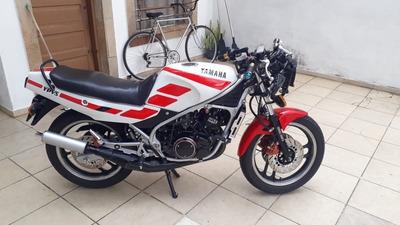 Yamaha Rd 350 Naked