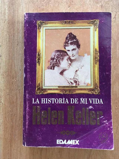 La Historia De Mi Vida Helen Keler