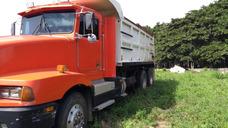 Camion Kenworth