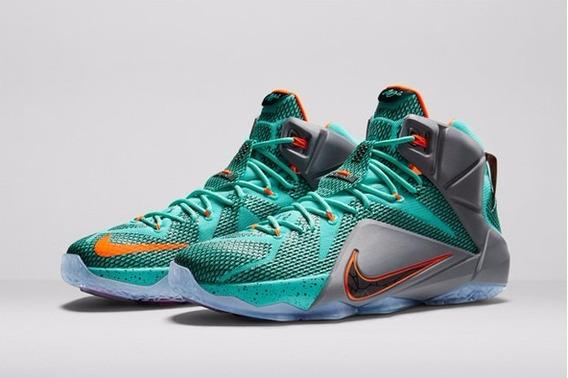 Tênis Nike Lebron James Todos Os Modelos