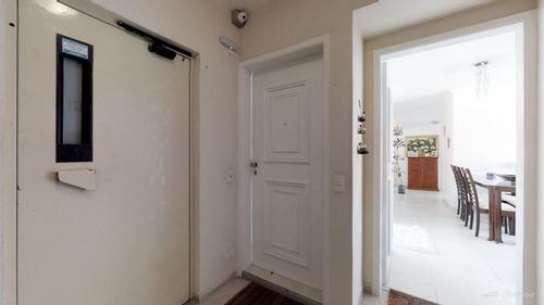 Imagem 1 de 18 de #vila Alexandria - 3 Dormitórios - Suite - Ap16330