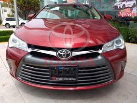 Toyota Camry 2.5 Xle Navegación At 2017