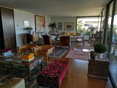 Exclusivo Duplex De Lujo - Santa Maria Manquehue -