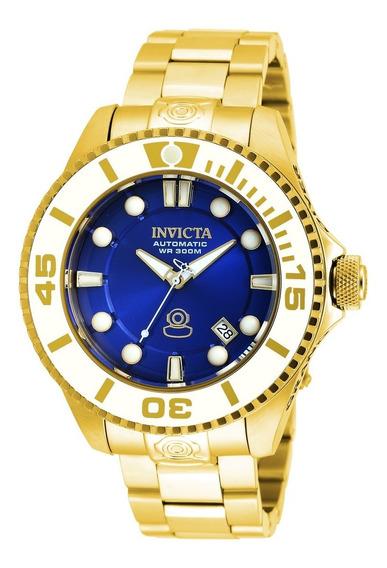Relógio Invicta - Grand Diver - Automático - 20177