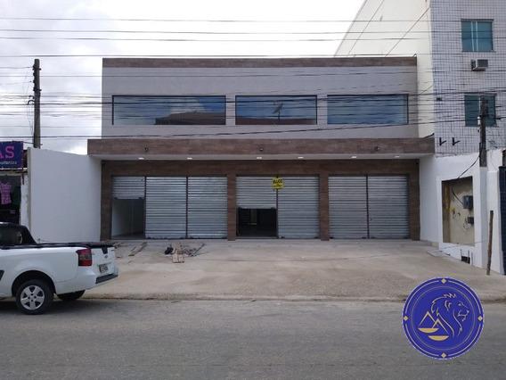Loja Para Comercio No Mataruna - Pt00058 - 34169147