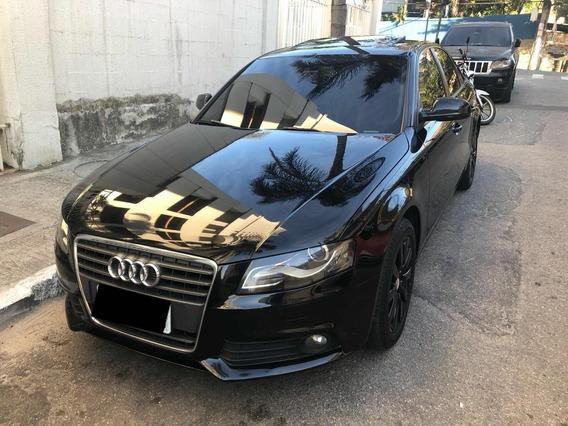 Audi A4 2012 2.0 Tfsi Ambiente Multitronic 4p