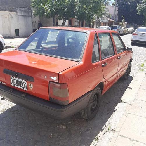 Fiat Duna 1998 Con Gnc Mecanica En Buenas Condiciones