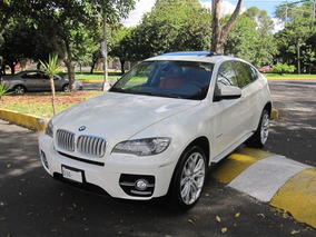 Bmw X6 3.5 Xdrive Ia At