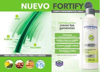 Stanhome Fortify Shampoo 300 Ml.