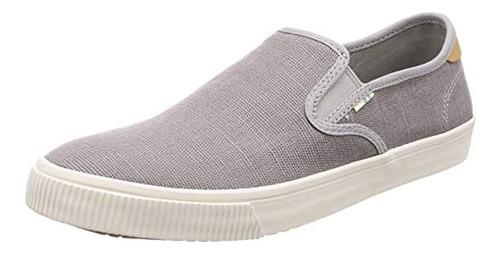 Zapatillas Sin Cordones Toms Para Hombre