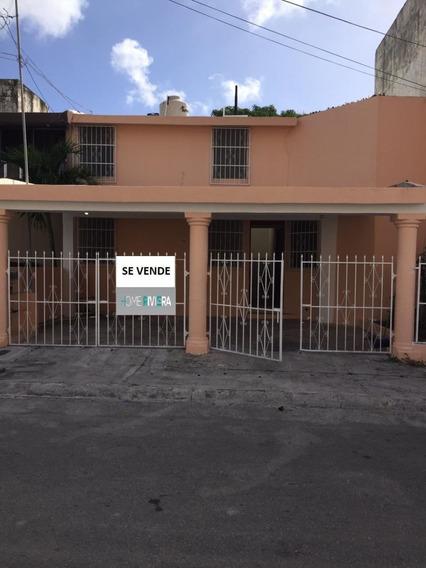 Venta De Casa En Unidad Morelos Cancún