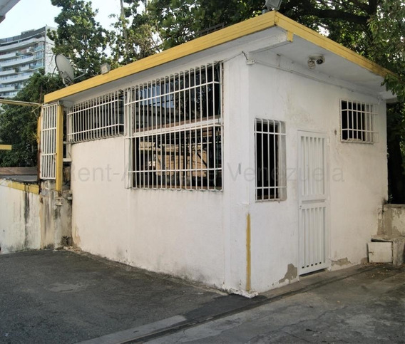Oficina En Alquiler Los Rosales Caracas