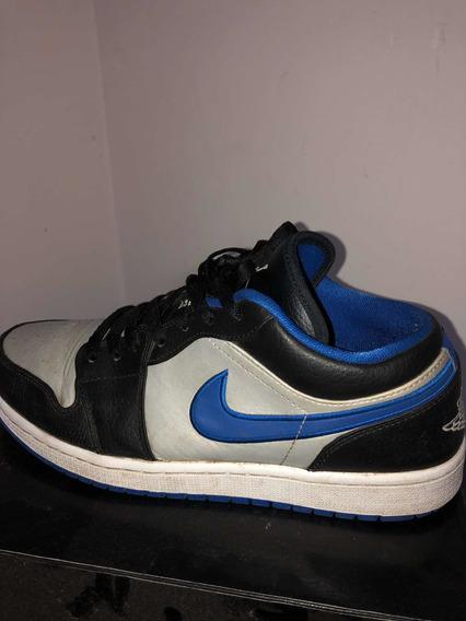 Zapatillas Nike Air Jordan Low 1