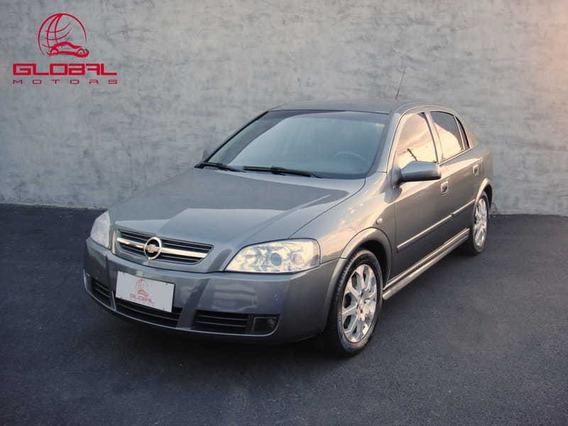 Chevrolet Astra Hatch Advantage 2.0 8v 4p 2010