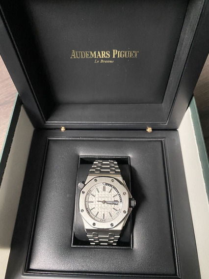 Reloj Audemars Piguet Ap Royal Oak Offshore Diver