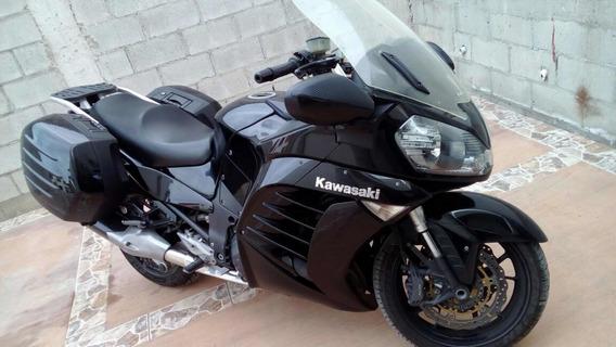 Kawasaki Concours
