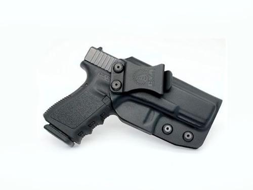 Funda Oculta Cya Rigida Holster Glock 25 19 G25 Interna