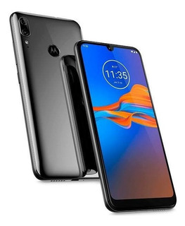 Celular Moto E6 Play Xt2029 32gb 2gb Ram 13mp Tela 5.5