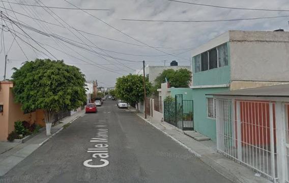 Casa En Adjudicacion En Col Panoramico Qro