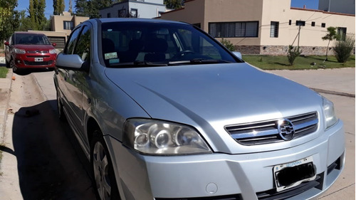Chevrolet Astra Gl 4p 2006